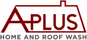A Plus Home and Roof Wash